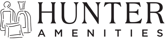Hunter Amenities Logo