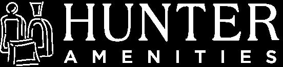 Hunter Amenities Logo